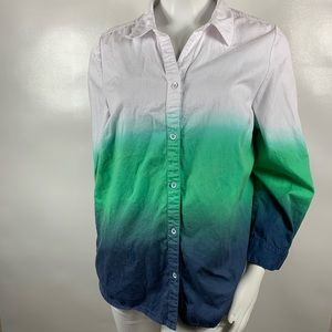 3FOR$20 Catherine's Button down Shirt Size 0X